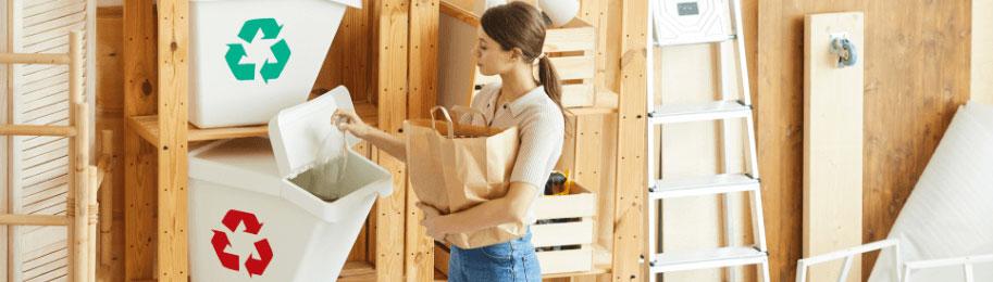 5 tipů pro ekologickou domácnost