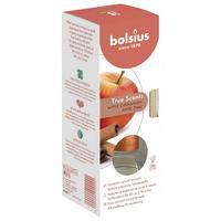 Vonný difuzér BOLSIUS 45ml jablko skořice