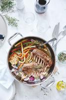 Nerezový kastrol s poklicí BEKA Chef 16cm 1,7...