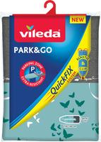 Potah na žehlící prkno VILEDA PARK&GO