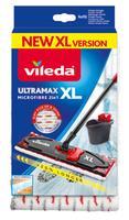 Vileda Ultramax XL mop náhrada Microfibre 2V1