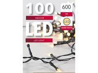 Vánoční světelný řetěz 100 LED