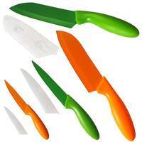 Sada nožů TORO 3ks nepřilnavý povrch