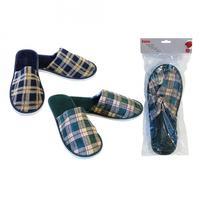 Pantofle pánské, velikost S