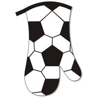 Kuchyňská rukavice TORO Fotbal