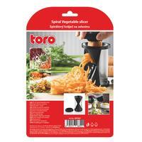 Spirálový kráječ na zeleninu TORO