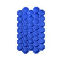 Tvořítko na led 37 kostek TORO 19,5x11,5cm