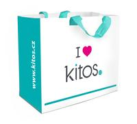 Nákupní taška KITOS 43x37x21,5cm