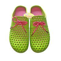 Dámské gumové pantofle s tkaničkou TORO 39 assort