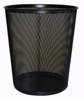 Drátěný odpadkový koš TORO 5l