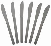 Jídelní nůž TORO Scandinavia 6ks