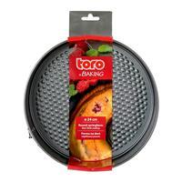 Rozkládací forma na dort TORO 24cm