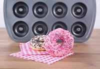 Forma na donuty TORO 12ks 40x28cm