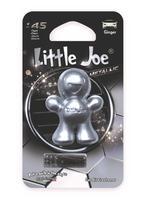 Osvěžovač vzduchu do auta LITTLE JOE METALLIC ginger