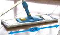 Náhradní hadr na mop TORO 40cm