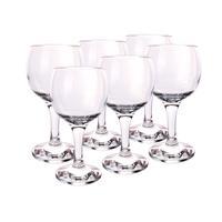 Sklenice na víno BISTRO 225ml 6ks