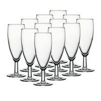 Sklenice na šampaňské BANQUET 155ml 12ks