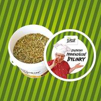 Koření provensálské byliny , 30 g
