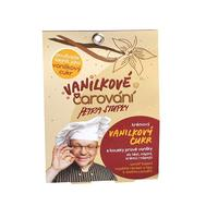 Vanilkové čarování, krémový vanilkový cukr, 4 x 23 g
