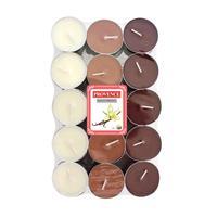 Čajová svíčka PROVENCE 30ks vanilka
