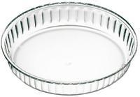 Skleněná forma na koláč SIMAX 28cm, borosilikát
