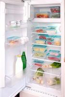 Dóza na potraviny Fresh & Freeze, 4 ks, 0,75 ...
