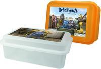 Plastový svačinový box Lichožrouti 17,5x12x6,5cm