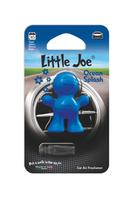 Osvěžovač vzduchu do auta  LITTLE JOE splash