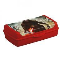 Plastový svačinový box Star Wars 3,7l