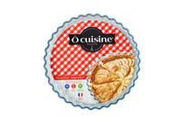 Skleněná zapékací forma na koláč OCUISINE 27x3cm, borosilikát