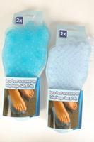 Podložka masážní na chodidla, 2 ks