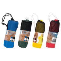 Poncho pláštěnka pro dospělé 100x130cm s taškou