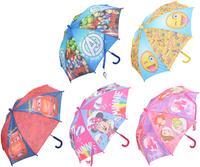 Deštník DISNEY mix motivů