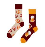 Veselé ponožky DEDOLES pivo 35-38