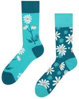 Veselé ponožky DEDOLES  heřmánek 39-42