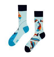 Veselé ponožky DEDOLES ryby 39-42