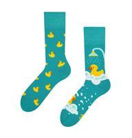 Veselé ponožky DEDOLES kačenky 39-42