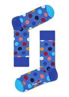 Ponožky 41-46 HAPPY SOCKS big dot