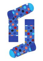 Ponožky 36-40 HAPPY SOCKS  big dot