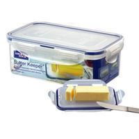 Dóza na potraviny LOCK na máslo 460ml