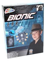 Bionické ucho