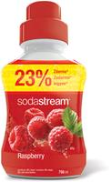 SODASTREAM sirup malina 750ml