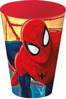 Plastový kelímek Spiderman 430ml