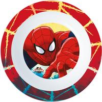Plastová miska Spiderman 300ml