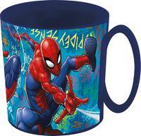 Plastový hrnek Spiderman 350ml
