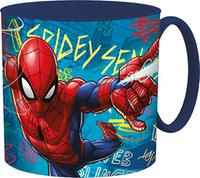 Plastový hrnek Spiderman 265ml