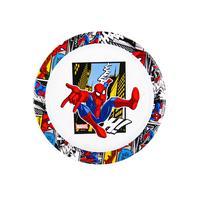 Plastový talíř Spiderman 22cm