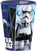 Plastový kelímek Star Wars 260ml
