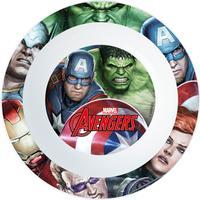Plastová miska Avengers 300ml