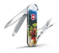 Kapesní nůž VICTORINOX Classic I Love Hiking